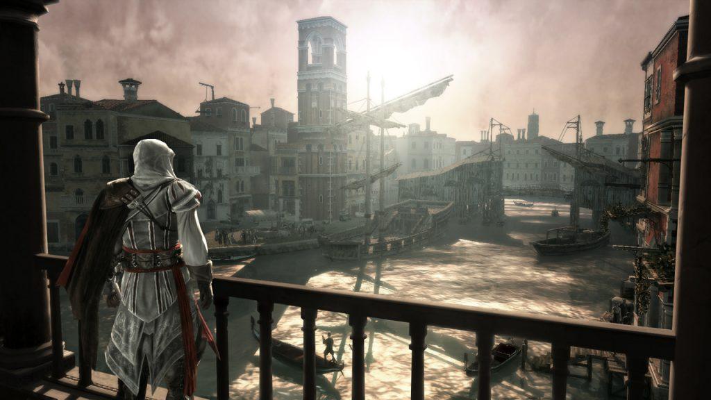 تحميل لعبة assassin's creed 2 أحدث إصدار