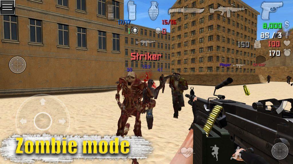 تحميل لعبة special forces group 2 أحدث إصدار