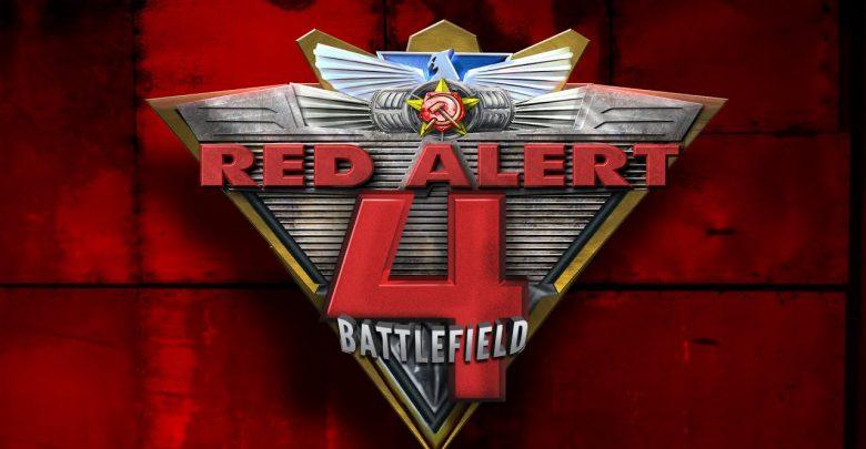 تحميل لعبة red alert 4 برابط مباشر