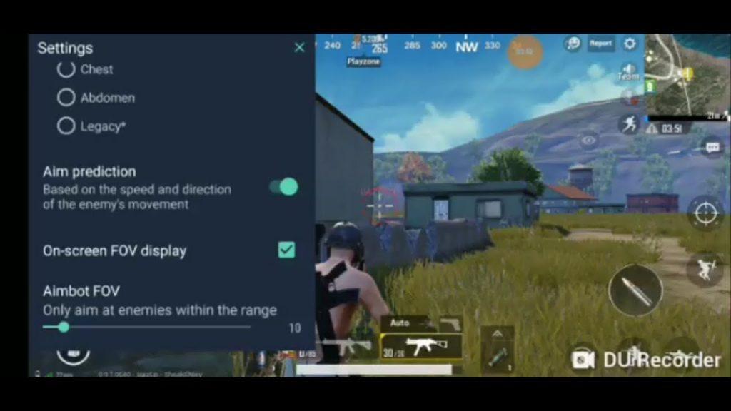 شرح برنامج شارب شوتر Sharp Shooter