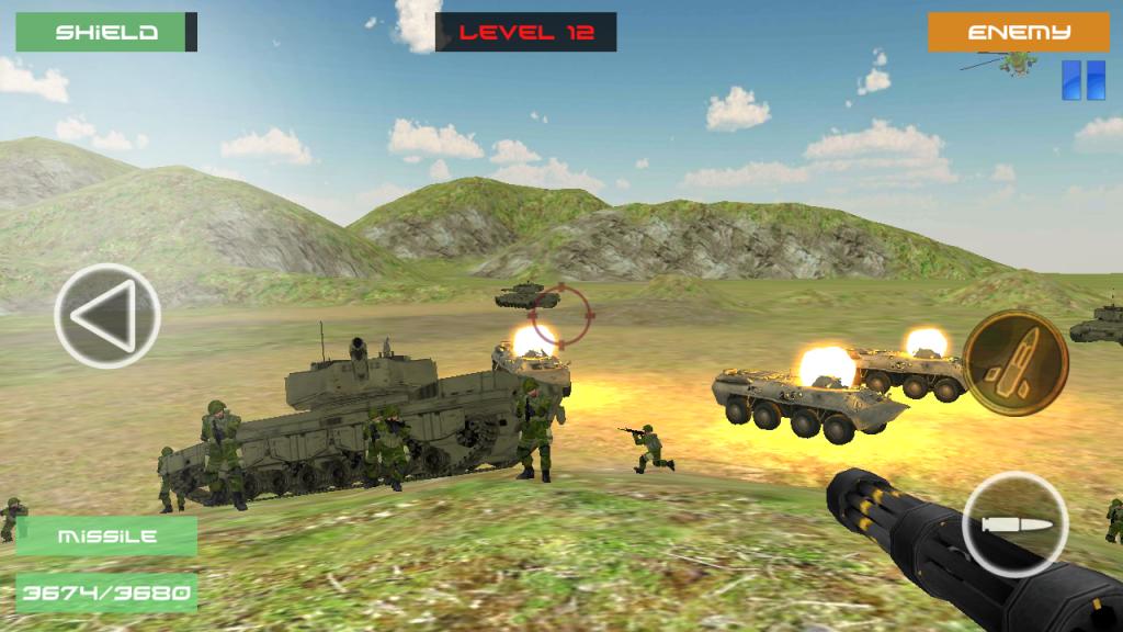 تحميل لعبة حرب الشاطئ أحدث إصدار