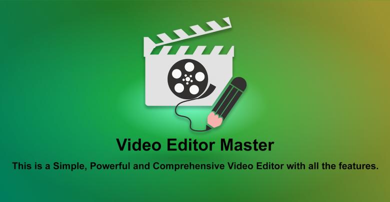 تحميل برنامج دمج الفيديوهات Video Edit Master برابط مباشر